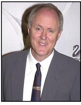 John Lithgow at the 2001 Crystal Awards