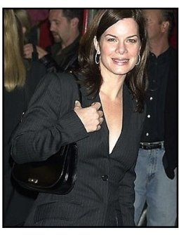Marcia Gay Harden at the Blow premiere