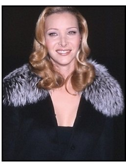 Lisa Kudrow at the Lucky Numbers premiere