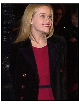 Reese Witherspoon at the Traffic premiere