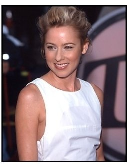 """Traylor Howard at the """"Me, Myself & Irene"""" Premiere"""