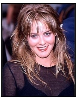 "Alicia Silverstone at the ""Me, Myself & Irene"" Premiere"
