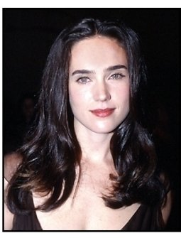 Jennifer Connelly at the Requiem for a Dream premiere