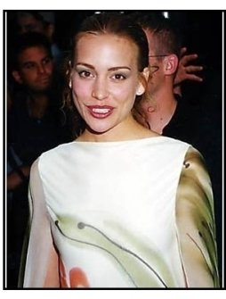 Piper Perabo at the Coyote Ugly premiere