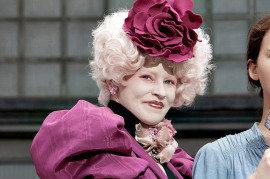 Elizabeth Banks, Hunger Games