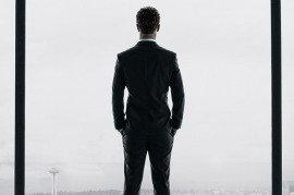 50 Shades of Grey Movie Poster