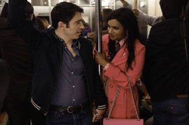 The Mindy Project Finale