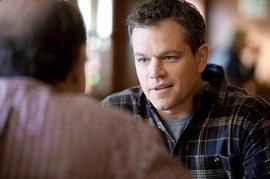Matt Damon, Promised Land