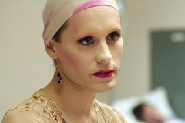 Dallas Buyers Club, Jared Leto