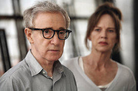 Woody Allen, To Rome With Love
