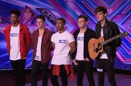 Concept, X Factor Audition, Ben Selley