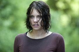The Walking Dead, Lauren Cohan