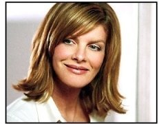 Showtime movie still: Rene Russo as TV Producer Chase Renzi