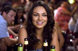 Mila Kunis, Forgetting Sarah Marshall