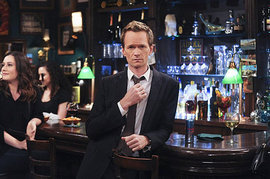 Neil Patrick Harris, How I Met Your Mother