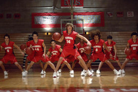 High School Musical, Zac Efron
