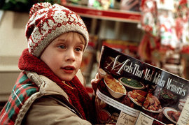 Macaulay Culkin, Home Alone