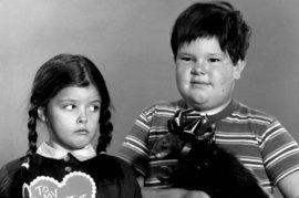 Ken Weatherwax, The Addams Family