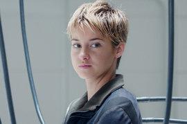 'Insurgent' Trailer