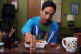Danny Pudi, Community