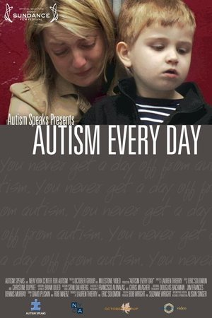 Autism Every Day