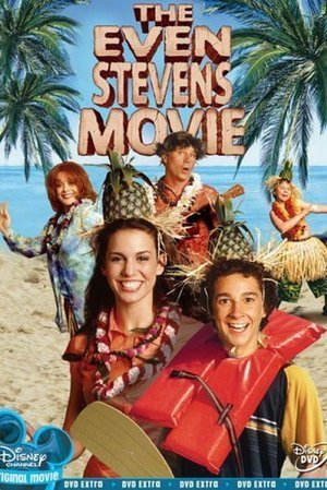 Even Stevens Movie
