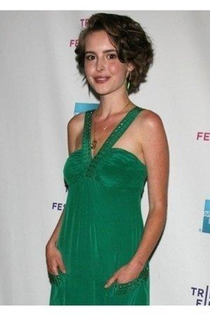 Elizabeth Rice