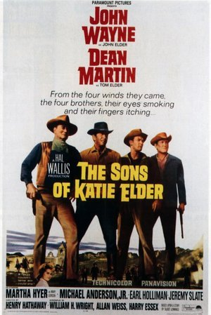 Sons of Katie Elder