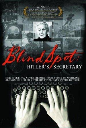 Blind Spot - Hitler's Secretary