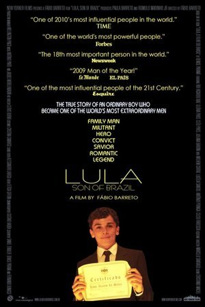 Lula: Son of Brazil