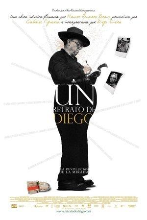 Portrait of Diego: The Revolutionary Gaze
