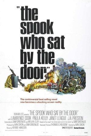 Spook Who Sat By the Door