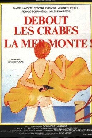 Debout les Crabes la Mer Monte!