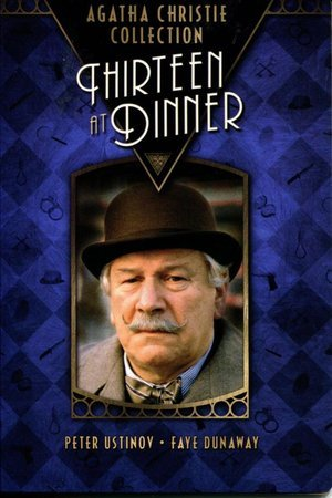 "Agatha Christie's ""Thirteen at Dinner"""