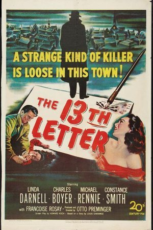13th Letter