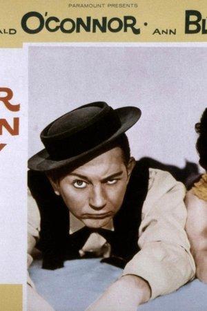 Buster Keaton Story