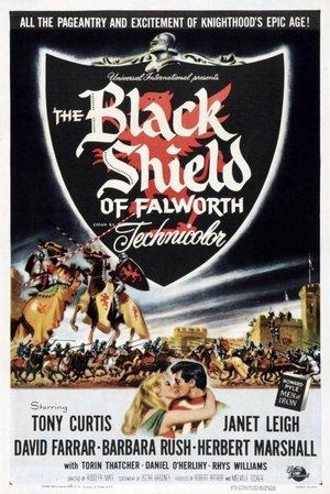 Black Shield of Falworth