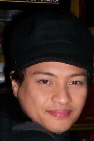Eric Cueto