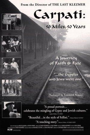 Carpati: 50 Miles, 50 Years