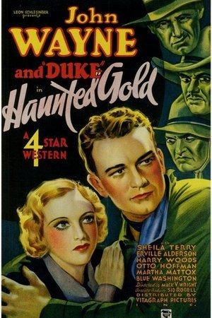 Haunted Gold