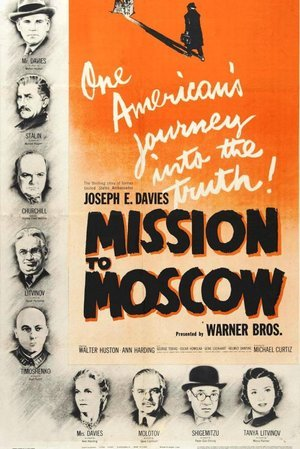Mission to Moscow