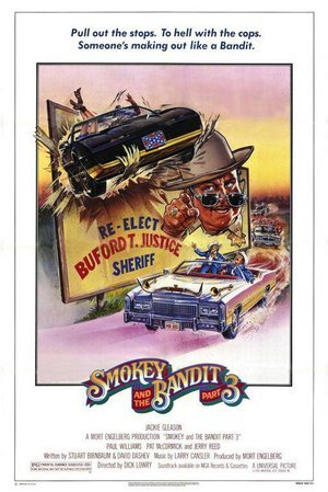 Smokey and the Bandit - Part 3