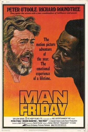 Man Friday