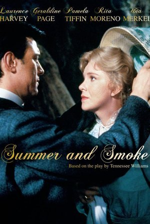 Summer and Smoke