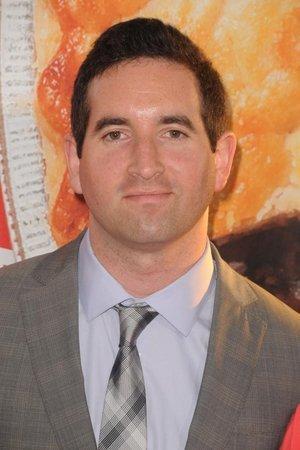 Hayden Schlossberg