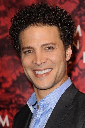 Justin Guarini