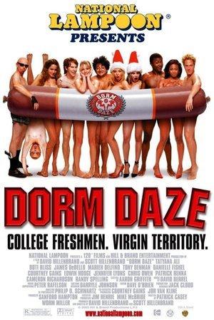 National Lampoon Presents: Dorm Daze