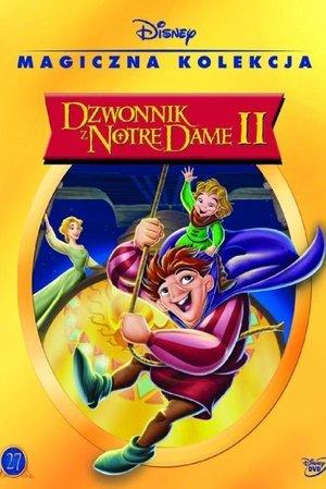 Hunchback of Notre Dame II