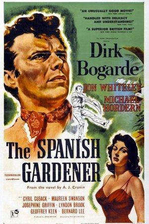 Spanish Gardener
