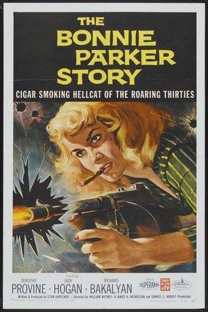 Bonnie Parker Story